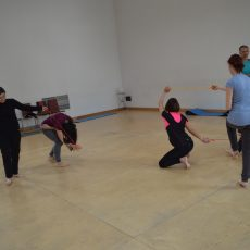 WORKSHOP STOPPING MOVEMENT
